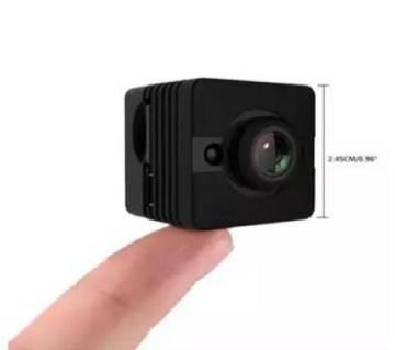 SQ12 Mini Action Sports Camera 1080P HD Camcorder Night Vision