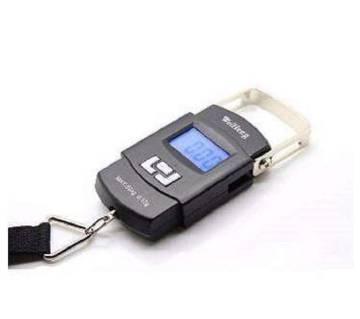 ইলেট্রনিক হ্যাঙ্গিং ওয়েট স্কেল - ৫০ কেজি
