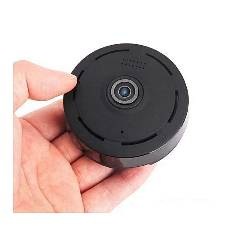 Panoramic Wifi IP P2P Night Vision Mini Camera