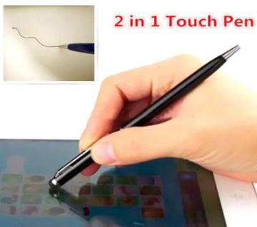 Stylus Capacitive Touch Pen