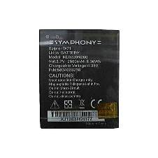 Mobile Battery for Symphony W 71 - 2500mAh