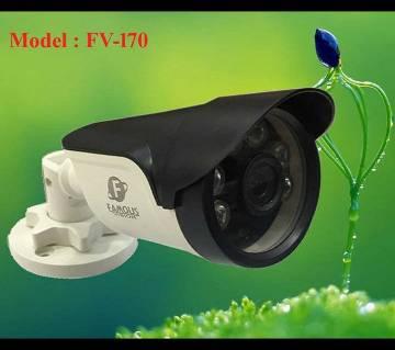 FV-170 2MP Bullet AHD Camera