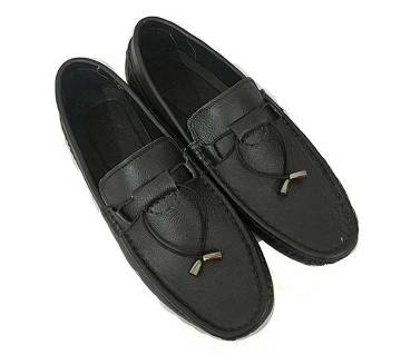 PU Leather Casual Loafer For Man