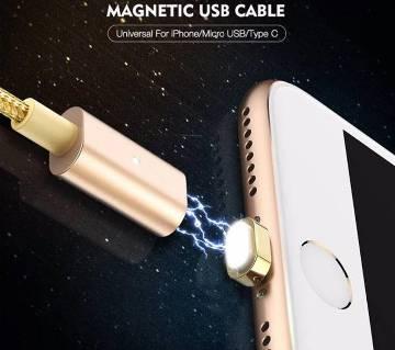 Magnetic ডাটা ক্যাবল ফর iPhone