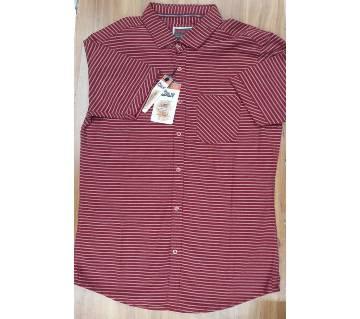 Half Sleeve Casual Shirt For Men