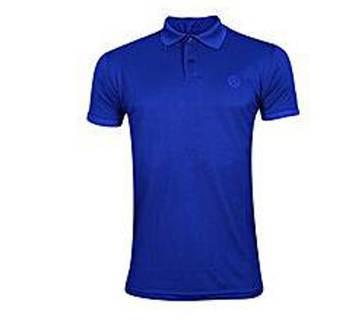 Half Sleeve Mens Polo Shirt