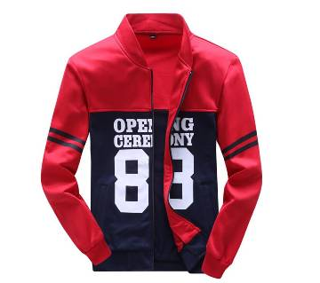 Casual jacket for men