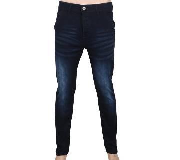 Mens Semi Narrow Jeans Pant