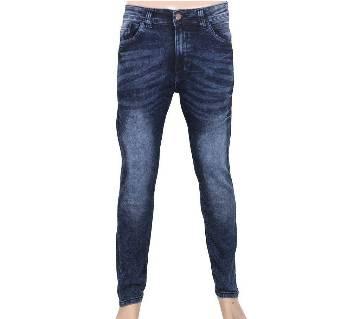 Denim Wash Jeans For Men