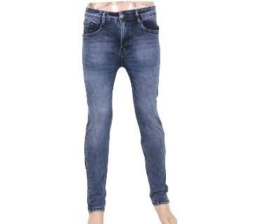 Denim Tawar Wash Jeans Pant - Copy