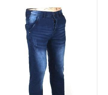 Semi Narrow Jeans Pant
