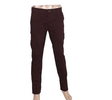 Semi Narrow Gabardine Pant