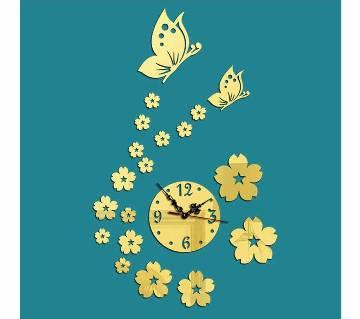 New Designed Acrylic Wall Clock