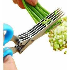 Vegetable Cutters kitchen Scissors