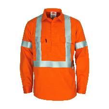 Fire Proof Jacket