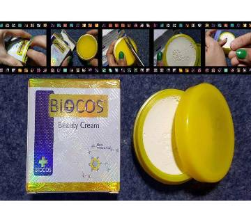Biocos Beauty Cream 50g PK