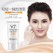BIOAQUA V7 Toning Light BB ক্রিম 40g China বাংলাদেশ - 7736153