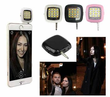 16 LED Selfie Flash Light