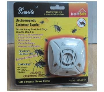 Electromagnetic pest chaser