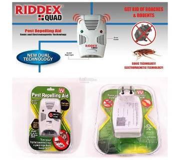 Pest Repelling Aid (Riddex Quad)