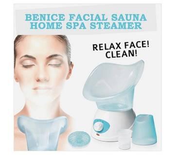 Benice Facial Sauna Steamer