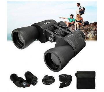 Powerful 10x50 Porro Prism Binoculars