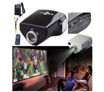 Mini LED Projector PRO 215 With TV Port