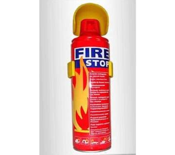 Fire Stop General Safety Spray