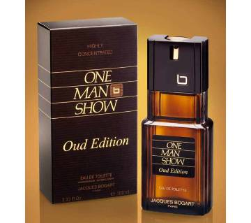 One Man Show Oud Edition (india)