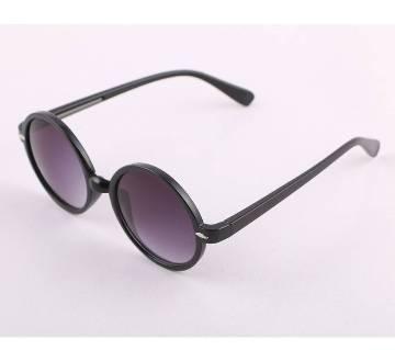 Plastic Frame Sunglasses for Men