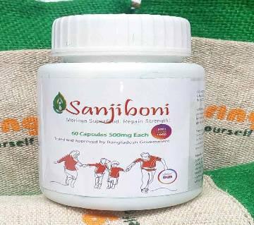 Sanjiboni Moringa Capsules