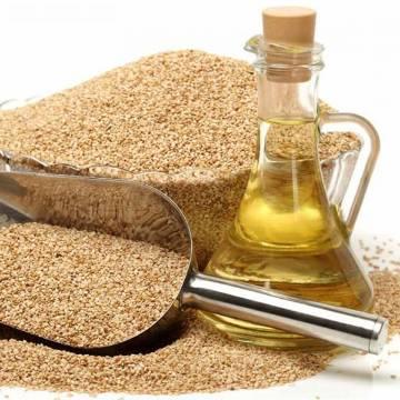 Pure Sesame Oil (1 Kg)