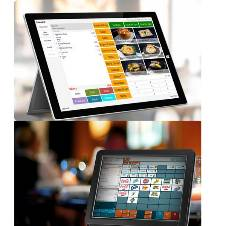 Restaurant POS With Inventory