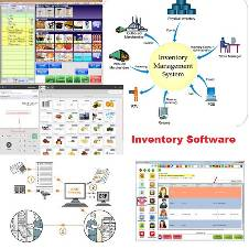 Inventory - Stock Management Software