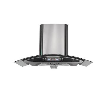 New Auto Kitchen Hood From Italy