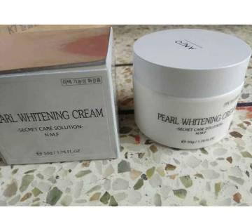 whitening cream Korea