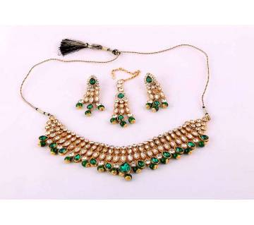 INDIAN PARTY Jewellery Set