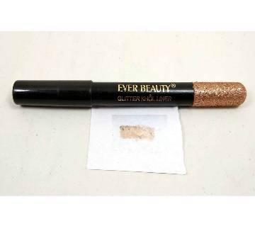 Golden Glitter Pencil Ever Beauty Khol Liner