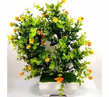 Artificial Plant Showpiece