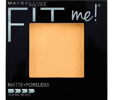 Maybelline New York Fit Me!
