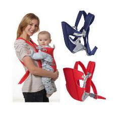 Multi Function Baby Carrier (2 In 1)