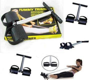 Tummy Trimmer Exercise