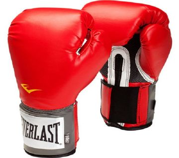 Everlast Boxing Premium Synthetic Leather Sparring গ্লাভস
