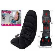 Robotic Cushion Massage seat for Car/home