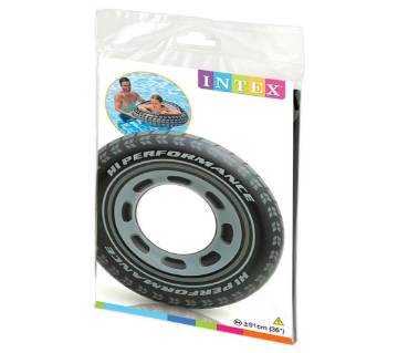 "INTEX Swimming Tube Size : 91 cm (36"")"