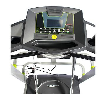 Motorized Treadmill RN-5102EB
