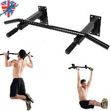 Wall Mounted Pull Up Bar Chin ber