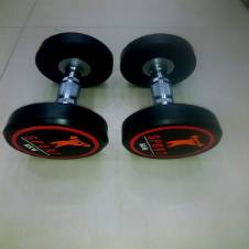 PU Sports Dumbbell (2.5x2)