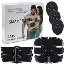 Beauty Body Mobile-Gym Smart Fitness EMS Fit Boot Toning