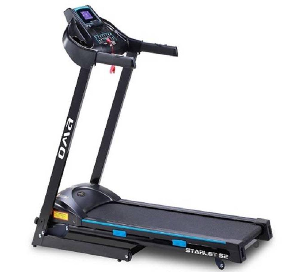 Motorized Treadmill 1394CB বাংলাদেশ - 621636